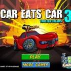 Играть Машины едят машины 3 онлайн