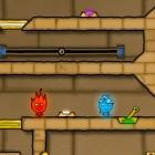 Играть Огонь и вода 2. Светлый храм онлайн