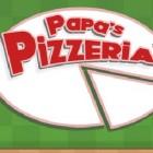Играть Пиццерия Папы Луи онлайн