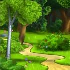 Играть Пять различий: Загородное лето онлайн