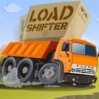 Играть Загрузка грузовика онлайн