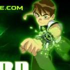 Играть Бен 10 Третья Вселенная онлайн