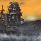 Играть Морская слава онлайн