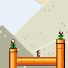 Играть Super Mario World 2 онлайн