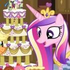 Играть Свадьба принцессы Каденс онлайн