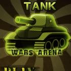 Играть Танки: Военная арена онлайн