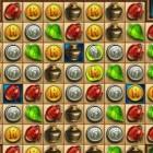 Играть Rome Puzzle онлайн