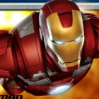 Играть Железный человек: Взрыв онлайн