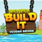 Играть Построй мост онлайн