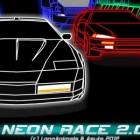 Играть Неоновые гонки 2 онлайн