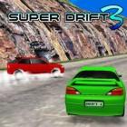Играть Супер дрифт 3 онлайн
