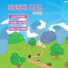Играть Суши кот онлайн