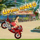 Играть Uphill Rush 6 онлайн