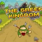 Играть Зеленое королевство онлайн